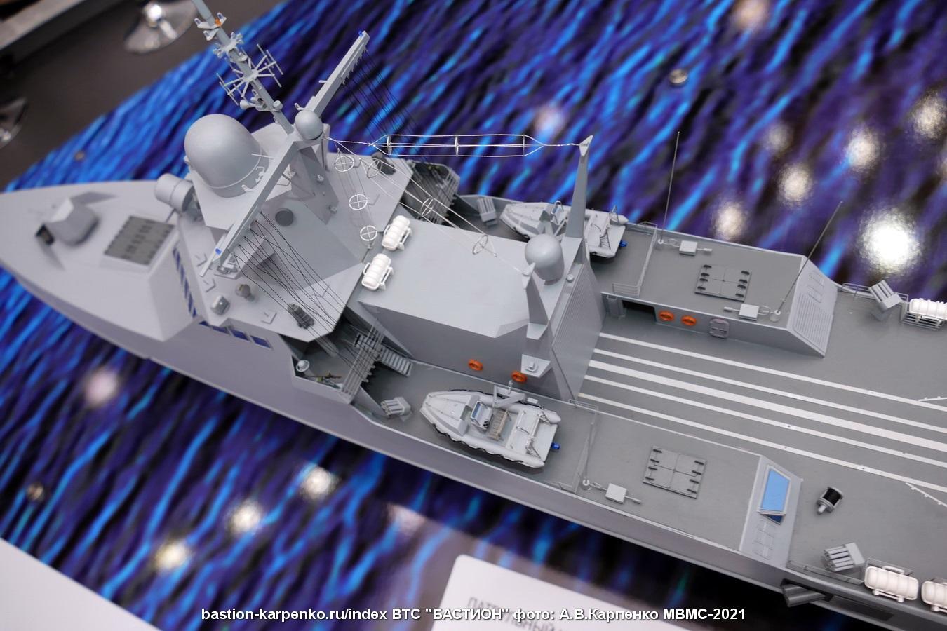 Project 22160 Bykov-class patrol ship - Page 25 04-10009757-22160-mvms-2021-15