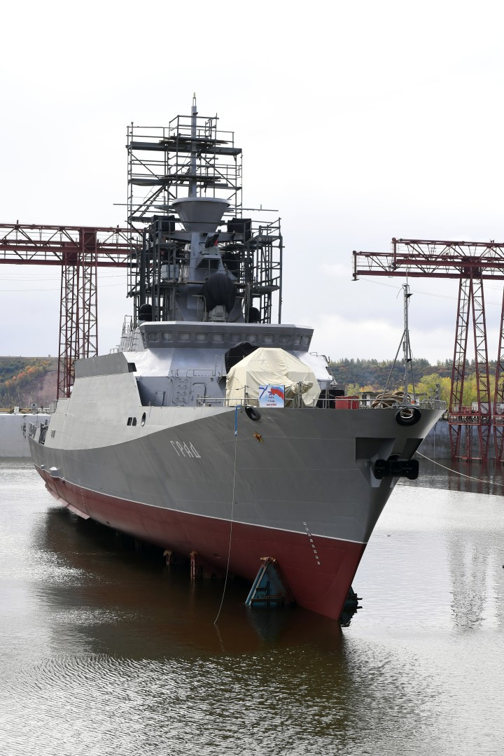 Project 21631: Buyan-M missile ship - Page 19 19-10049985-vk-voenobozr-grad-10