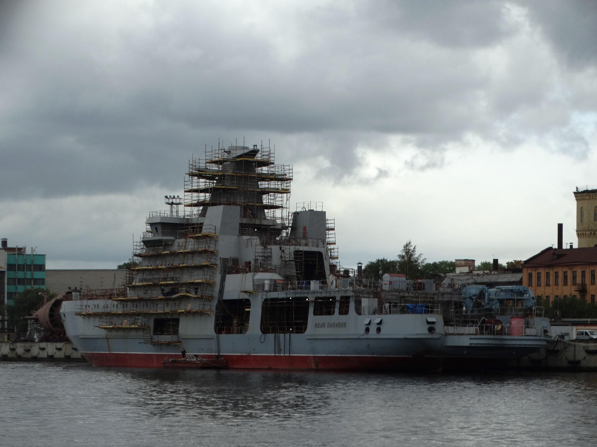 Project 23550 Arctic patrol ship - Page 3 20-10054129-dsc07587